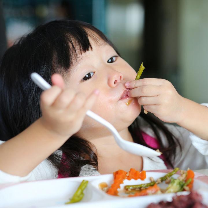 2歳の子どもの食事量や味付けはどうする?子どもが喜ぶメニュー