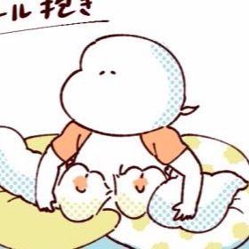 【ふたご育児】第16話 いろんな同時授乳スタイル