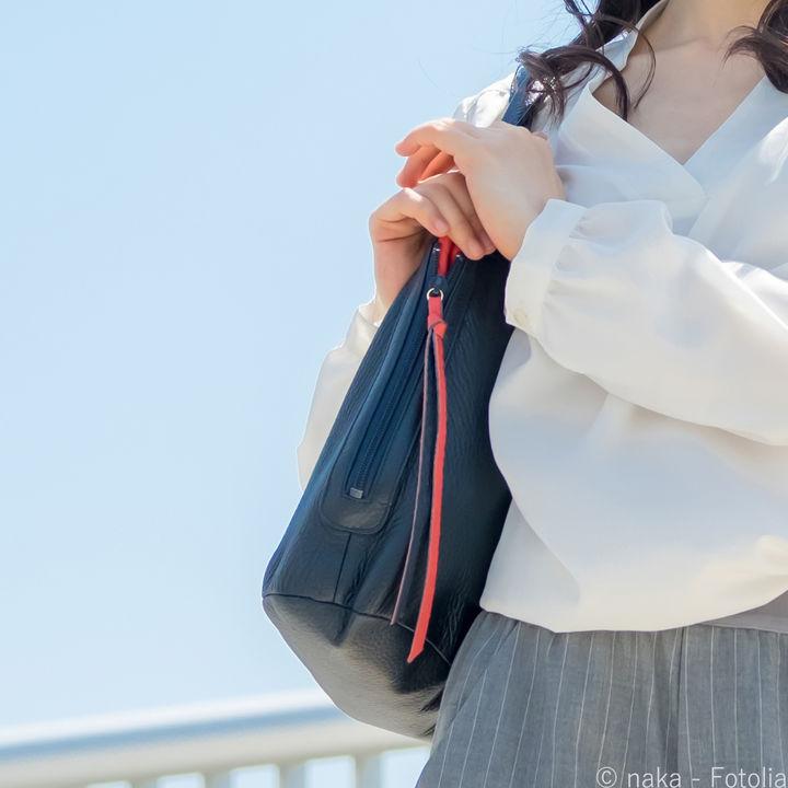 入園式のバッグの選び方。服装のあわせ方のコツ
