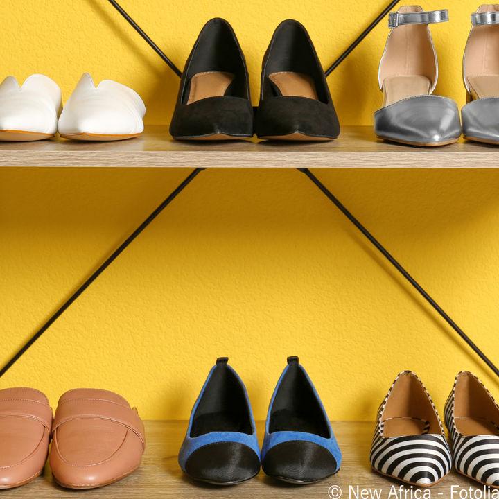 入園式で母親が履く靴。色や素材、形など選ぶときのポイントとは