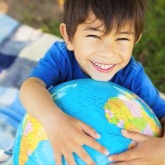 2030年、世界はどうなっている?子どもが今から身につけるべき4つの力