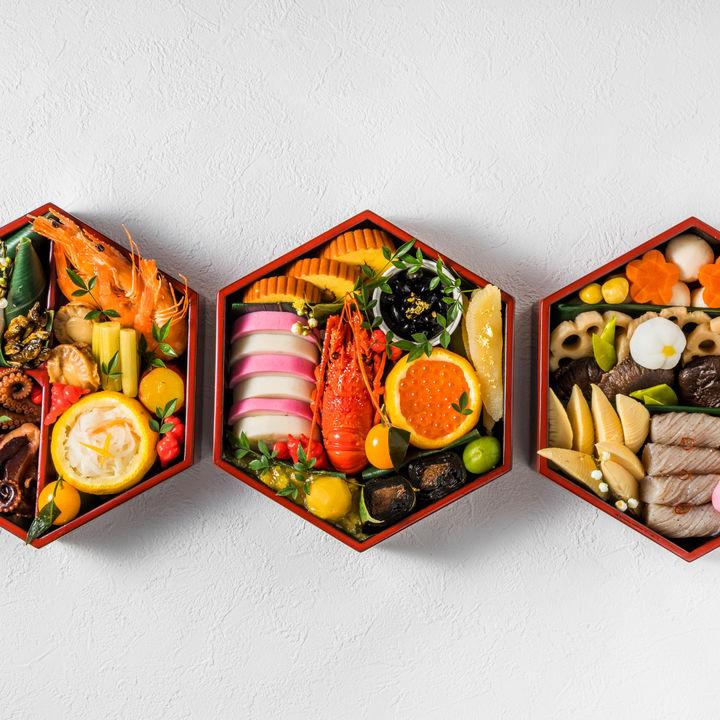 おせち料理のレシピ。煮しめなどのレシピやアレンジ方法