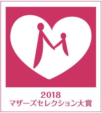 マザーズセレクション大賞ロゴ