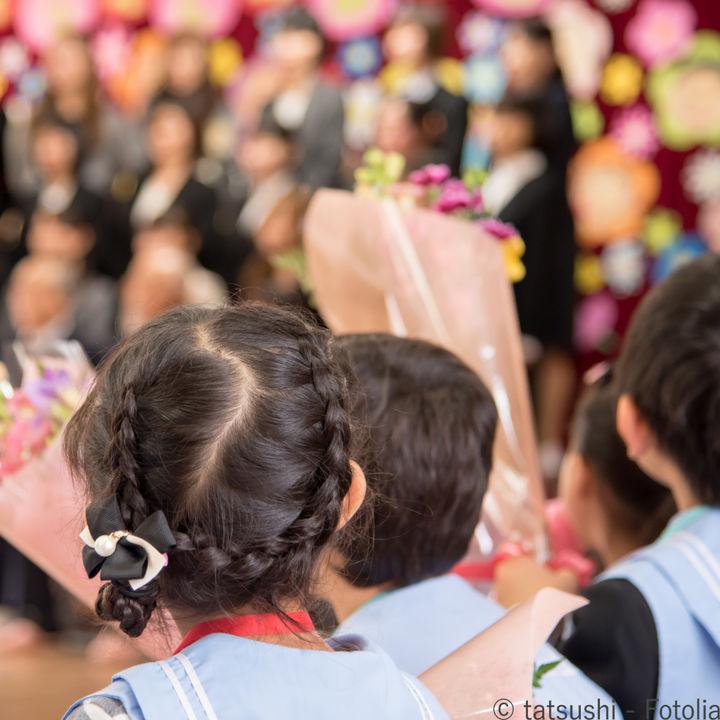 謝恩会の出し物について。幼稚園や保育園に感謝を先生に伝えよう