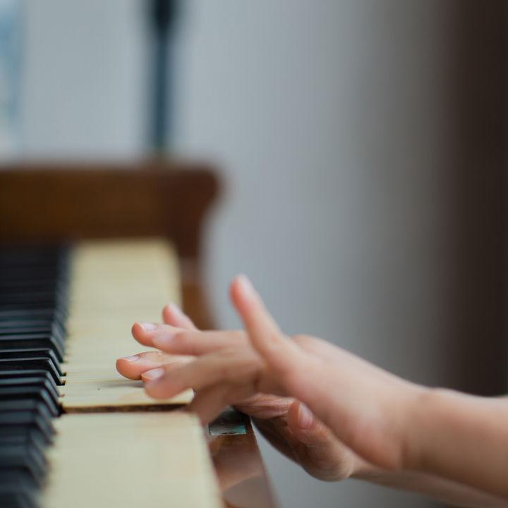 4歳の子どものピアノ練習。レッスンのレベルや楽しむコツ