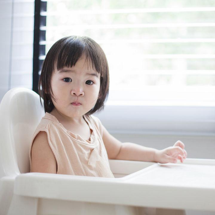 1歳に用意したい椅子。シーン別、特徴や使い方など