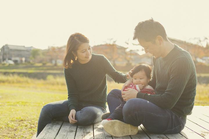 家族で向き合う家族