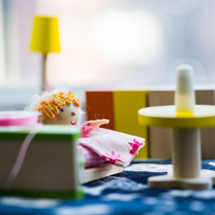 6歳の女の子にプレゼントしたいおもちゃ。遊び方や楽しみ方など