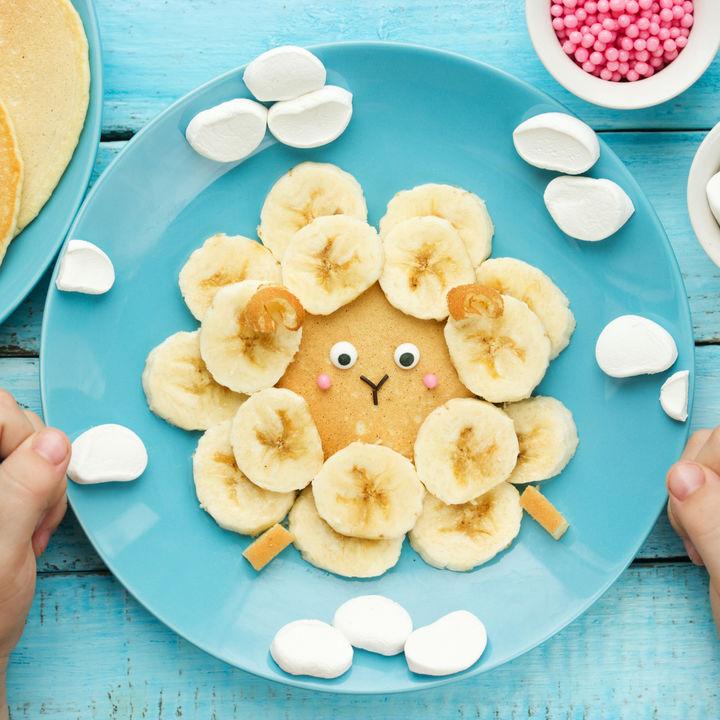 1歳の誕生日ご飯のアイデア。実際にママたちが作ったレシピとは