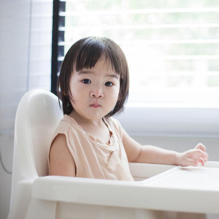 3歳の子どもの椅子選び。食事などで使う椅子の種類と選ぶポイント