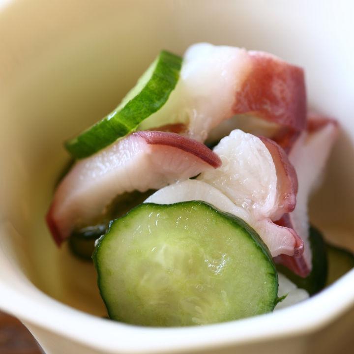 おせちにたこ料理を作ろう。食べる意味やうま煮などのレシピ