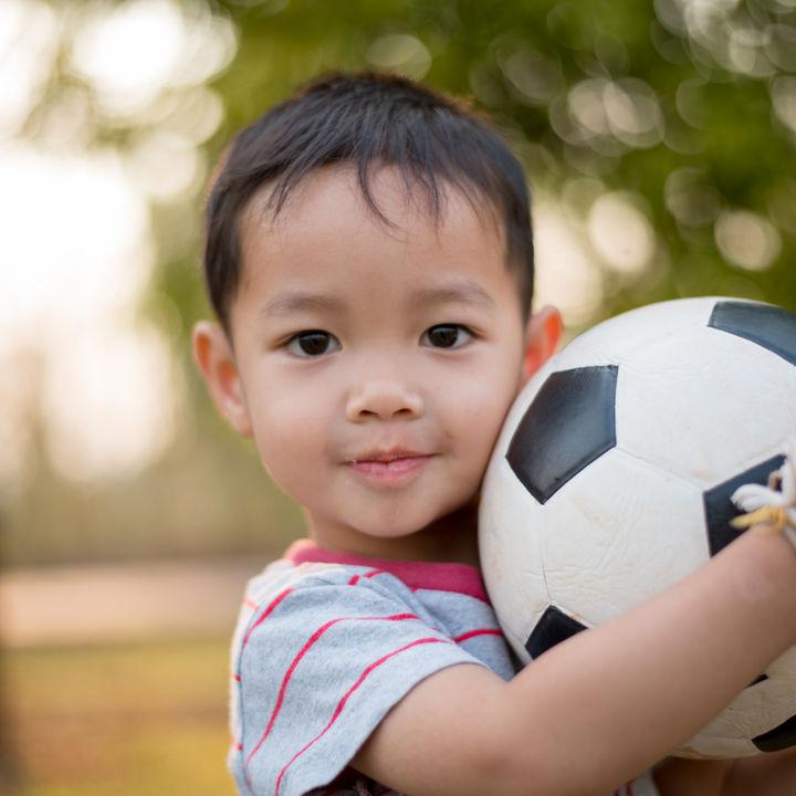 幼児の習い事はいくつしている?選ぶときのポイントとは