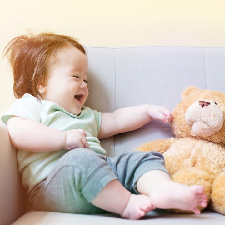 赤ちゃんのために選ぶぬいぐるみ。洗えるものや手作りなど
