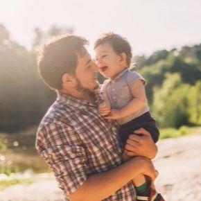 本当の「イクメン」とは。パパにしかできない子育ての流儀