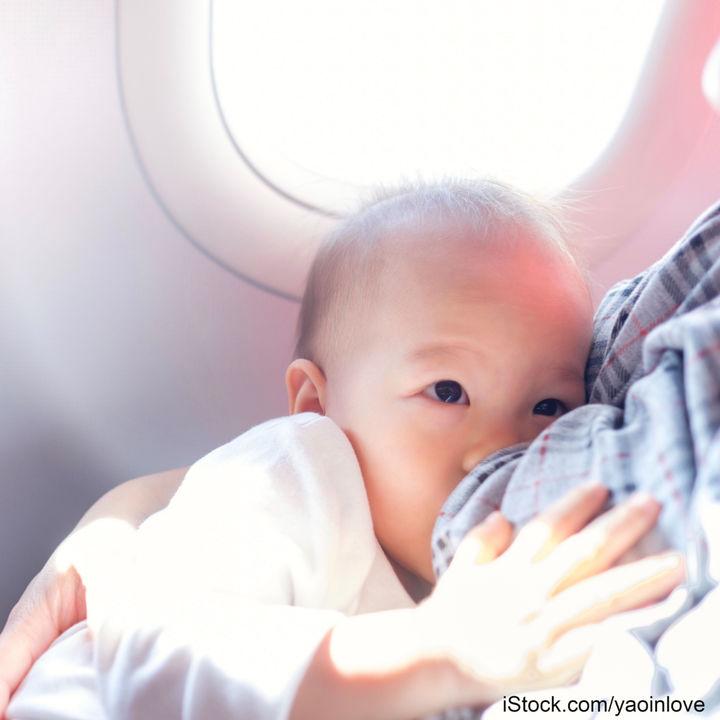 新幹線の授乳マナーとは。ママたちにきく、授乳方法や意識したこと