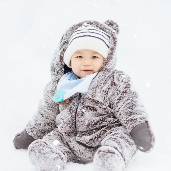 雪遊びの種類は何がある?定番の遊びやちょっと変わった遊び