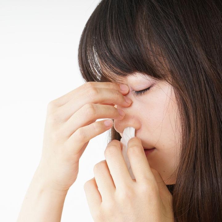 【産婦人科医監修】妊娠初期は鼻血がでやすい?鼻血が出る原因と対策