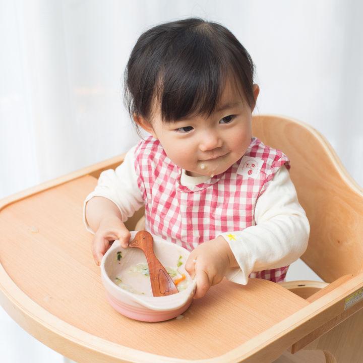 1歳児の食事量やかかる時間は?メニューのレシピと作る際のポイント