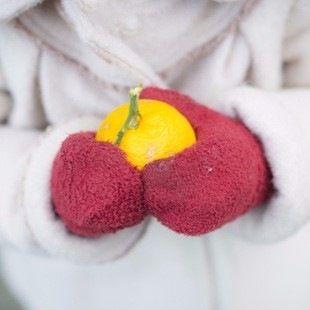 12月21日は冬至。子どもにちゃんと伝えたい、ゆず湯やカボチャの意味
