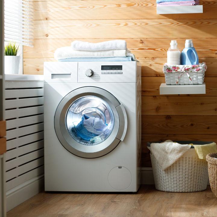 ティッシュを一緒に洗濯したとき。ドラム式洗濯機お手入れ方法