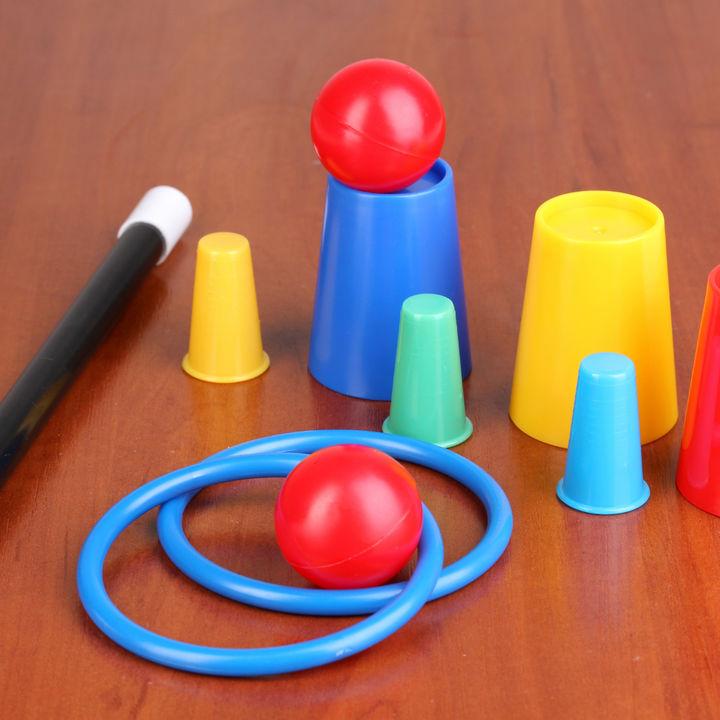 幼児向けのプレゼント。予算別の選び方や手作りのアイデア