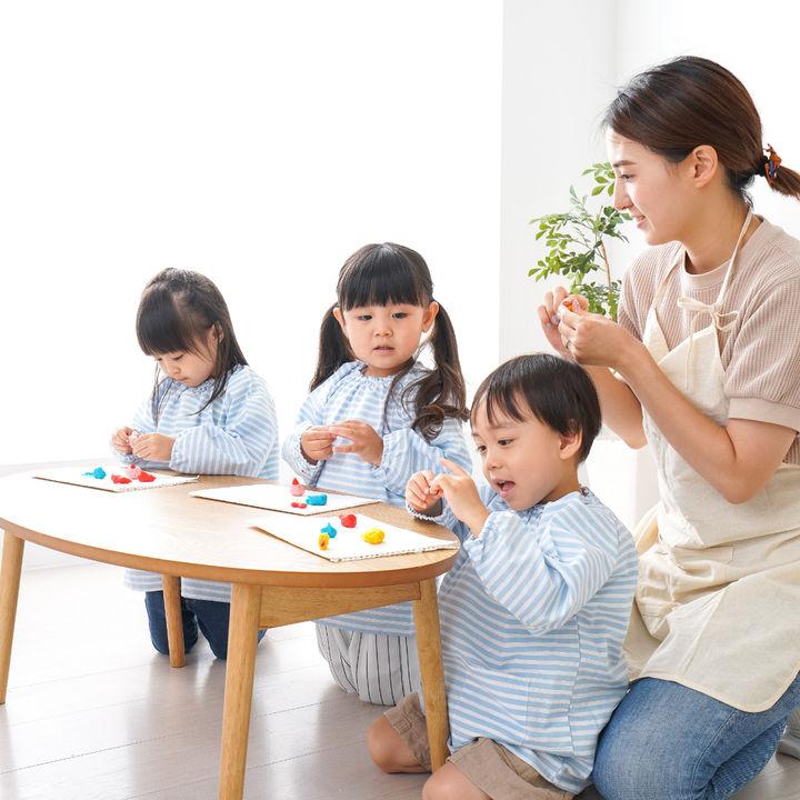 【体験談】早生まれの子の幼稚園はいつから?二年保育や三年保育について