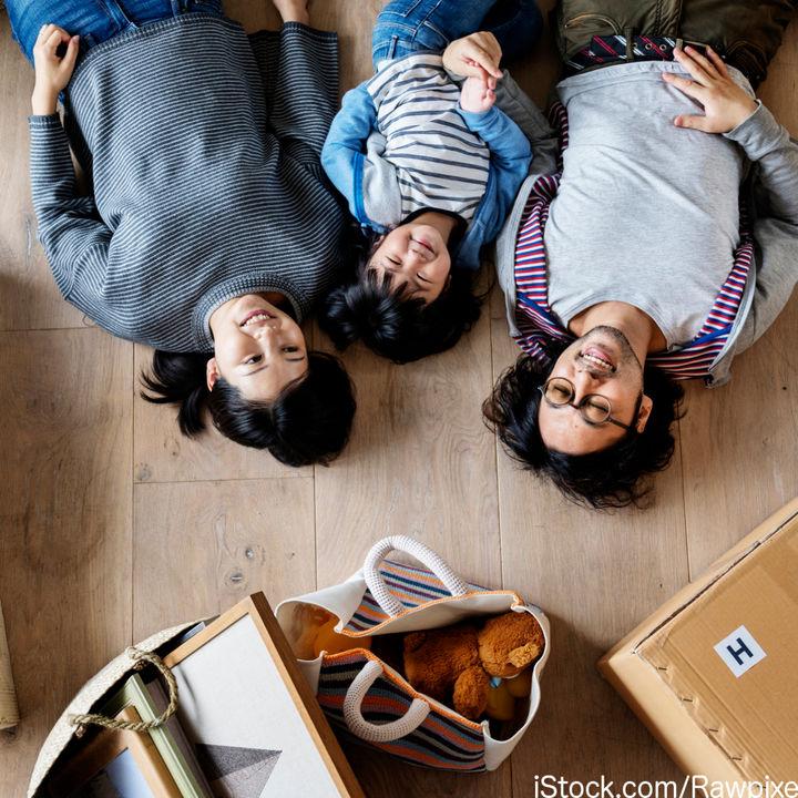 子育て中に引っ越しをするとき。タイミングや住まい選びのポイント