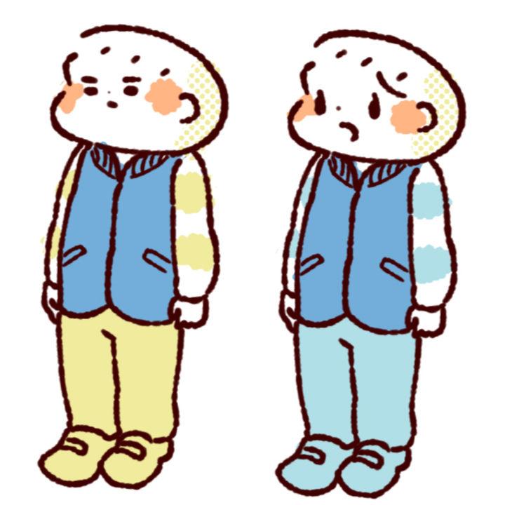 【ふたご育児】第92話 双子の服の楽しみ方