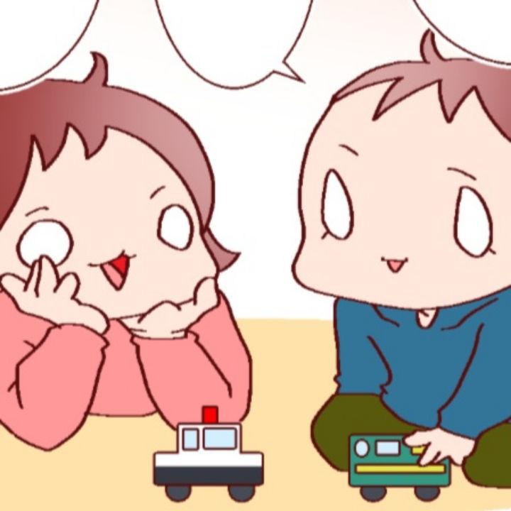 【キミ嫁】第71話 きゅうきゅう車。