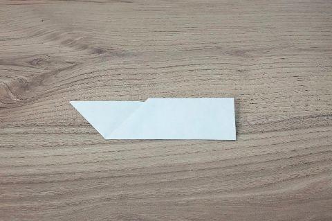 折り紙「あじさい」手順11-2