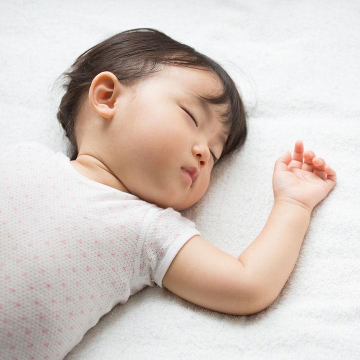 幼児の睡眠時間はどのくらい?昼寝の時間の取り方など