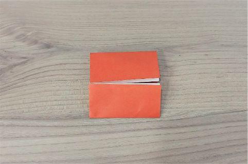 折り紙「財布」手順3-2