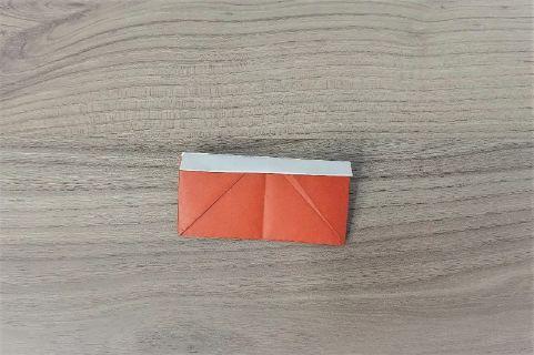 折り紙「財布」手順11