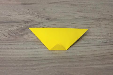 折り紙「バッグ」手順10