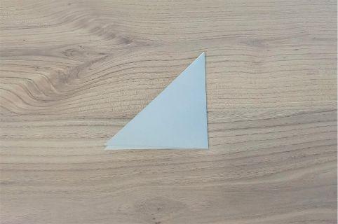 折り紙「カメラ」手順2