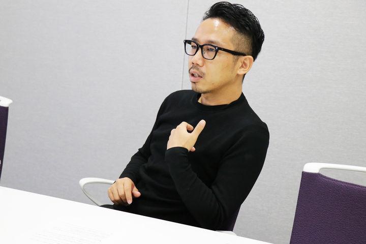 電通でOPENMEALSプロジェクト発起人の榊良祐氏03