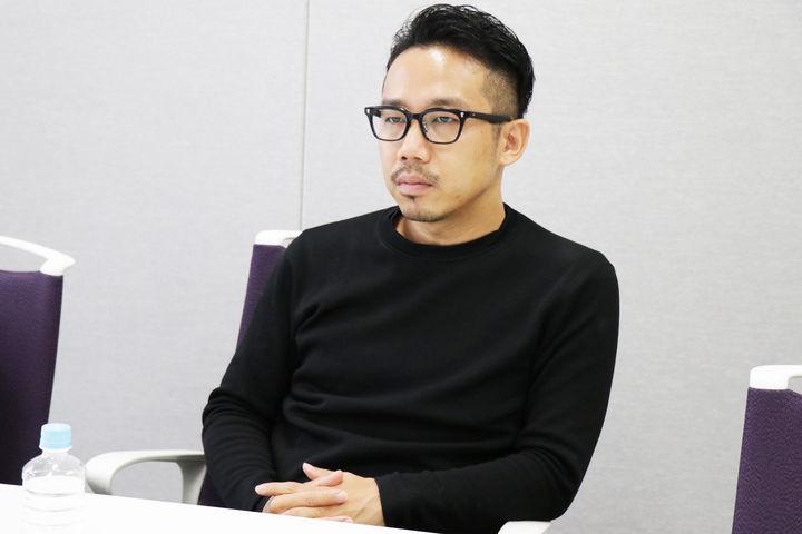 電通でOPENMEALSプロジェクト発起人の榊良祐氏02