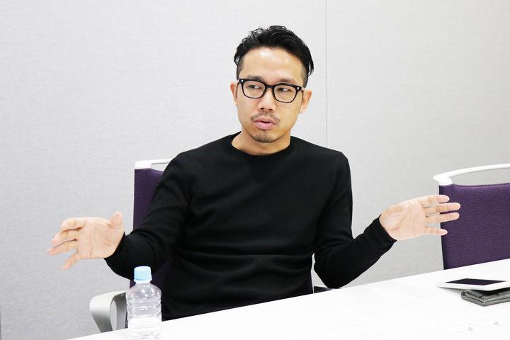 電通でOPENMEALSプロジェクト発起人の榊良祐氏04
