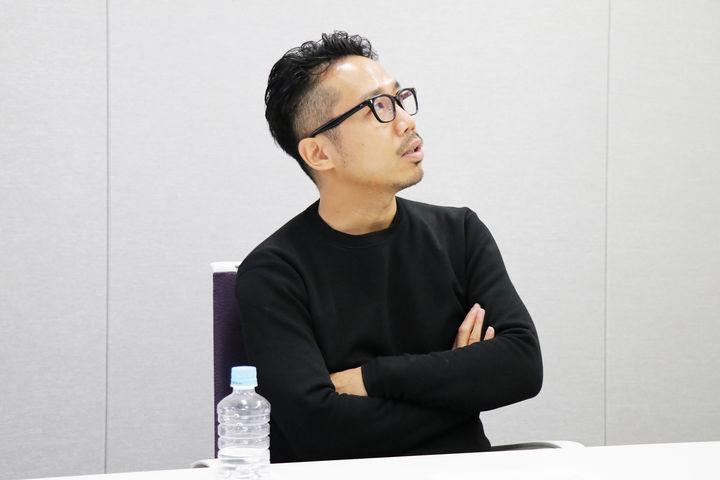 電通でOPENMEALSプロジェクト発起人の榊良祐氏05