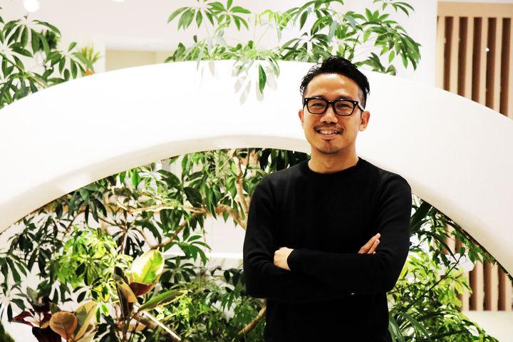 電通でOPENMEALSプロジェクト発起人の榊良祐氏01