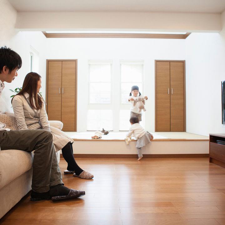 子どもと暮らす家づくり。間取りを考えるときのポイントやアイデア