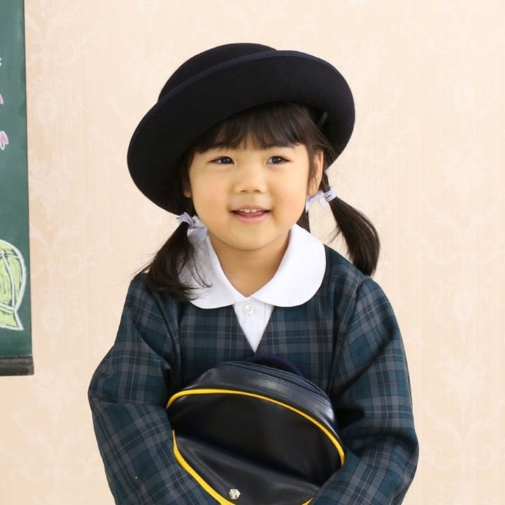 入園式の子どもの髪型。簡単なアレンジのアイデアや工夫したこと