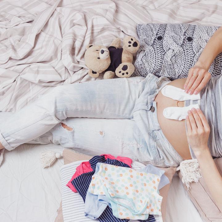 【産婦人科医監修】逆子は冷えが関係している?原因や対処法