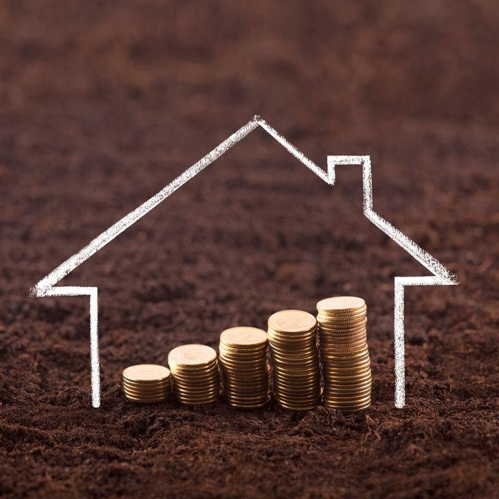 土地の贈与税はいくら?評価額から計算する方法や申告の仕方
