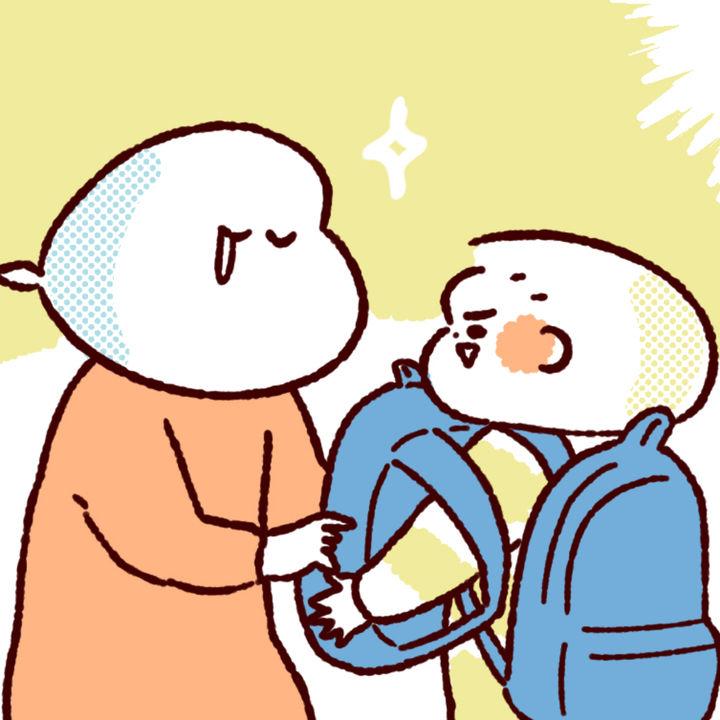 【ふたご育児】第94話 あっくんヒーローの活躍②