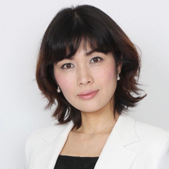 【#私の子育て】岡本安代 ~5人の子どもを育て講演会、女優もこなす現役アナウンサー