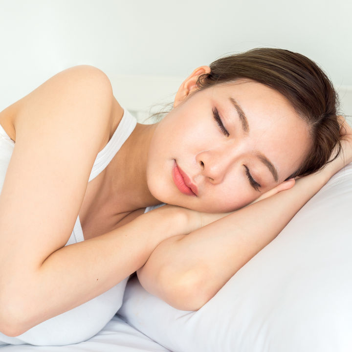 【産婦人科医監修】妊娠すると眠気が激しくなる?妊娠時期別の原因