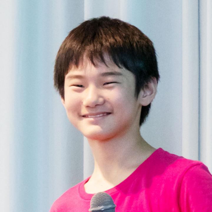 【天才の育て方】平野正太郎 創造力豊かな12歳のゲームクリエータ