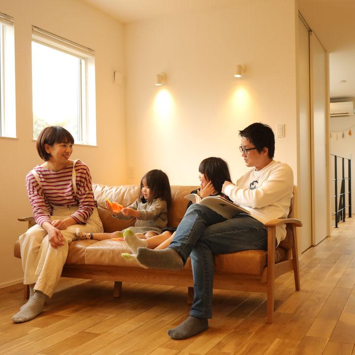 【建築家と叶える理想のマイホーム】誰かに話したくなる我が家のストーリー