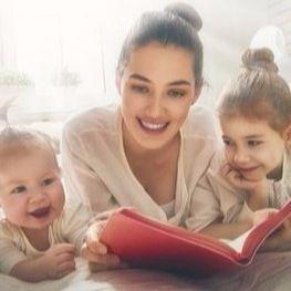 子どもの想像力は無限大。学びのきっかけになる、読み聞かせの方法